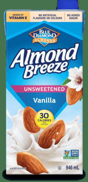 tetra–vanilla-unswt
